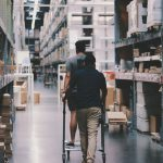 Numerous Advantages Of Having A Reliable Warehouse Service For Your Business