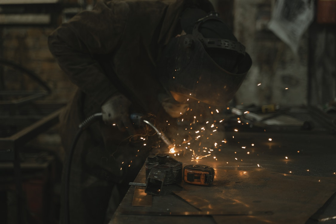 Taking a Closer Look at the Various Uses of Cold Spray in Manufacturing